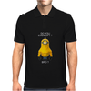 NEW MENS WOMENS GYM MINIONS DO YOU LIFT DESPICABLE ME MINION NOVELTY Mens Polo