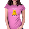NEW MENS WOMENS GYM MINIONS DO YOU LIFT DESPICABLE ME MINION NOVELTY Womens Fitted T-Shirt