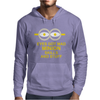 NEW MENS WOMENS KIDS EYE GOT MAD MINION SKILLS AND STUFF FUNNY NOVELTY T SHIRT Mens Hoodie