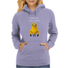 NEW MENS WOMENS KIDS MINIONS THIS IS MY GYM T-SHIRT SPORTS FUNNY NOVELTY T SHIRT Womens Hoodie