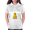 NEW MENS WOMENS KIDS MINIONS THIS IS MY GYM T-SHIRT SPORTS FUNNY NOVELTY T SHIRT Womens Polo