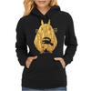 New Neighbours Womens Hoodie