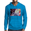New Nwt Pledge Of Allegiance Mens Hoodie