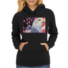 New Nwt Pledge Of Allegiance Womens Hoodie