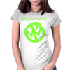 New PENNYWISE Womens Fitted T-Shirt