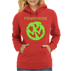 New PENNYWISE Womens Hoodie