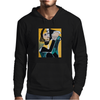 NEW  PICASSO BY NORA  HANDS Mens Hoodie