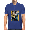 NEW  PICASSO BY NORA  HANDS Mens Polo