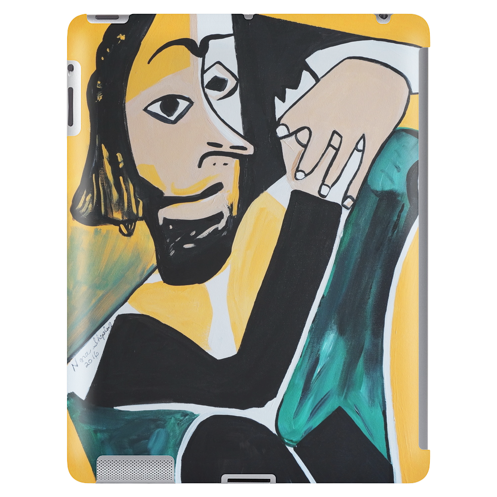 NEW  PICASSO BY NORA  HANDS Tablet