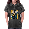 NEW  PICASSO BY NORA  HANDS Womens Polo