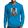 NEW PICASSO BY NORA NUDE WOMAN WITH TURKISH HAT Mens Hoodie
