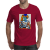 NEW PICASSO BY NORA NUDE WOMAN WITH TURKISH HAT Mens T-Shirt