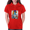 NEW PICASSO BY NORA NUDE WOMAN WITH TURKISH HAT Womens Polo