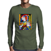 NEW PICASSO BY NORA  TURKISH MAN Mens Long Sleeve T-Shirt