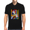 NEW PICASSO BY NORA  TURKISH MAN Mens Polo