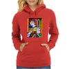 NEW PICASSO BY NORA  TURKISH MAN Womens Hoodie