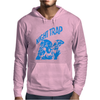 New Retro Night Trap Mens Hoodie