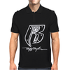 New RUFF RYDERS Rap Hip Hop Motorcycle Club Mens Polo