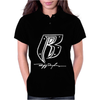 New RUFF RYDERS Rap Hip Hop Motorcycle Club Womens Polo