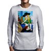 NEW SHERIF IN TOWN Mens Long Sleeve T-Shirt