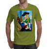 NEW SHERIF IN TOWN Mens T-Shirt