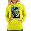 NEW SHERIF IN TOWN Womens Hoodie