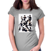 New SNSD Girls' Generation Mr Womens Fitted T-Shirt