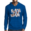 New SNSD Girls' Generation Navy Uniforms Mens Hoodie