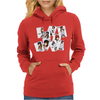 New SNSD Girls' Generation Navy Uniforms Womens Hoodie