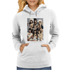 New SNSD Girls' Generation Polka Dot Womens Hoodie