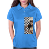 New SNSD Girls' Generation Polka Dot Womens Polo