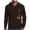 New Star Wars Boba Fett Water Mens Hoodie
