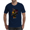 New Star Wars Boba Fett Water Mens T-Shirt