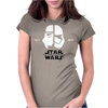 New Star Wars Womens Fitted T-Shirt