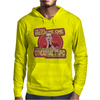 New TV Classic Big Bang Theory Sheldon quote Mens Hoodie