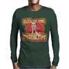 New TV Classic Big Bang Theory Sheldon quote Mens Long Sleeve T-Shirt