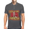 New TV Classic Big Bang Theory Sheldon quote Mens Polo