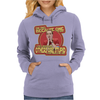 New TV Classic Big Bang Theory Sheldon quote Womens Hoodie