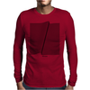 New wave Mens Long Sleeve T-Shirt