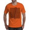 New wave Mens T-Shirt