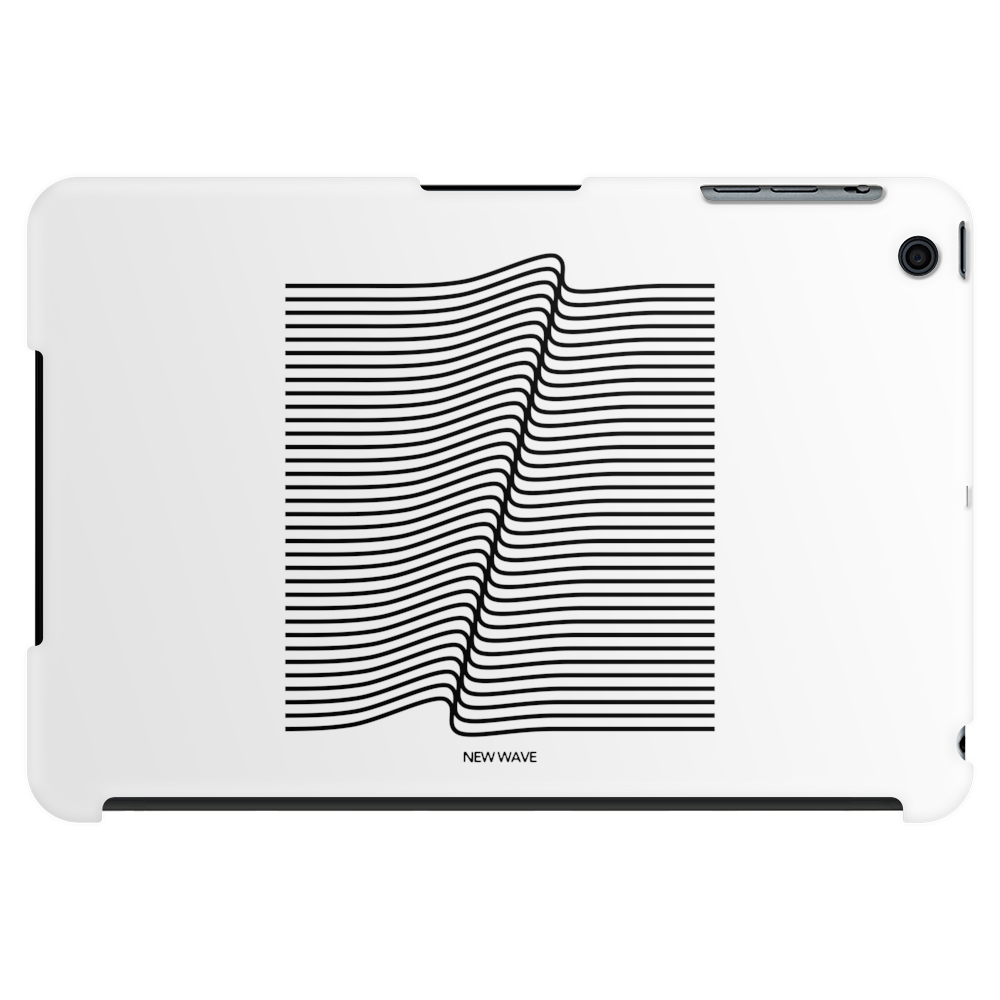 New wave Tablet (horizontal)