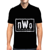 New World Order Mens Polo