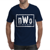 New World Order Mens T-Shirt