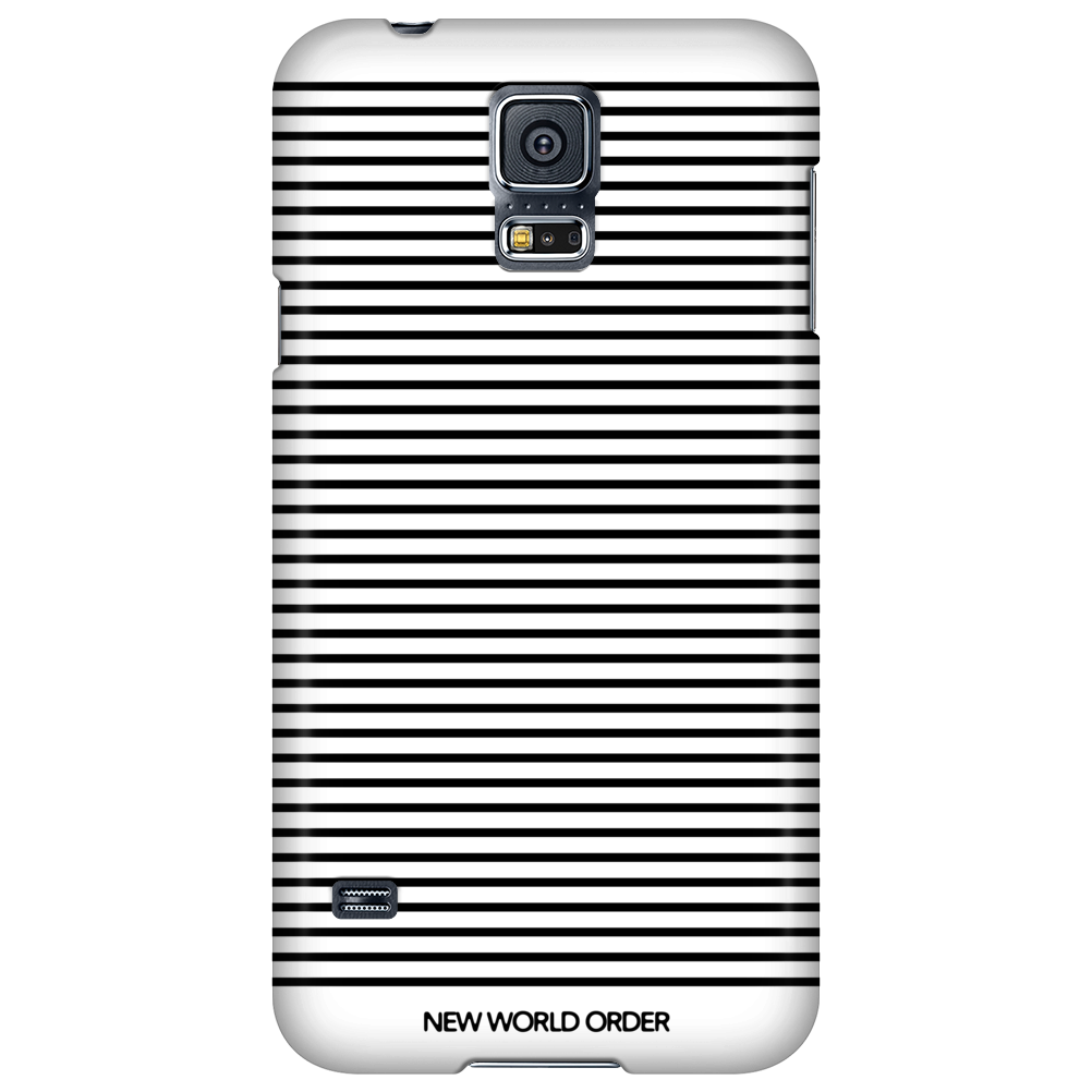 New world order Phone Case