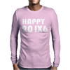 New Years Eve 2016 Mens Long Sleeve T-Shirt