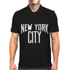 New York City Mens Polo