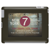 new york city subway 7 train nyc stand clear of the closing doors please Tablet