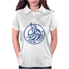 New York City Usa Womens Polo