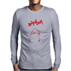 New York Dolls Mens Long Sleeve T-Shirt