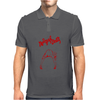 New York Dolls Mens Polo